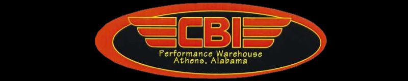 CBI Performance Warehouse Athens Alabama home to thousands of hot rod parts and accessories